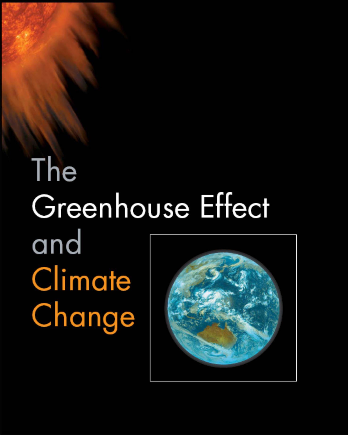 Greenhouse Effect Pdf File